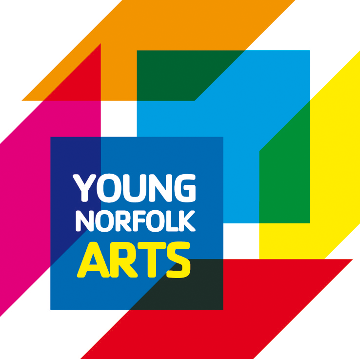 Young Norfolk Arts