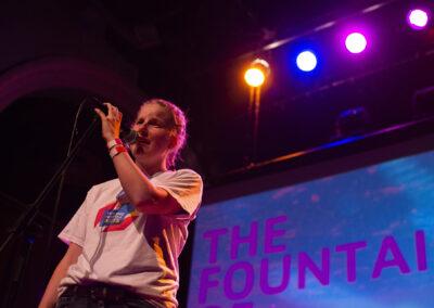 YNAF 2019 Fountain of Youth credit Taryn Everdeen
