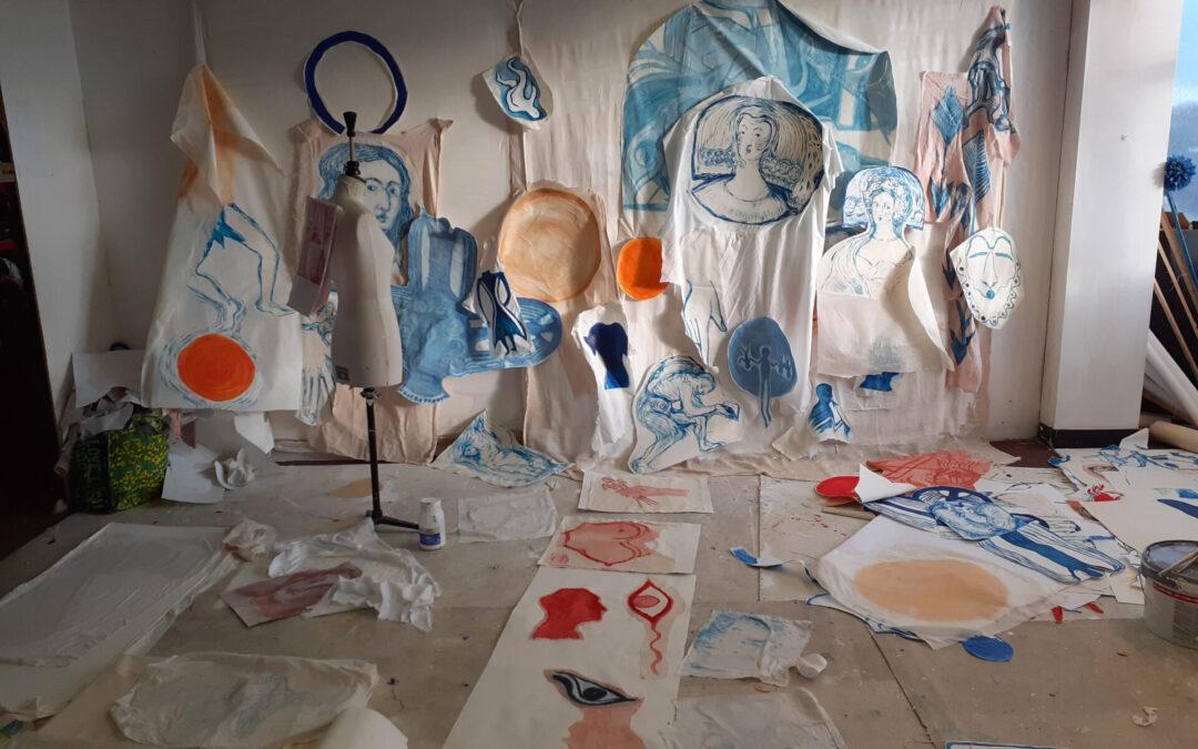 New Muse Textile Workshop