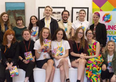 YNAF 2019 Collective